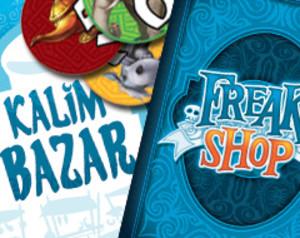 Freak Shop (carnet 2/2) : Opération Camel Down
