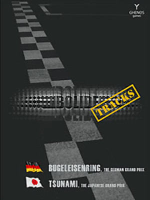 Bolide  : Tracks #2