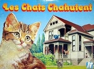 Les Chats chahutent