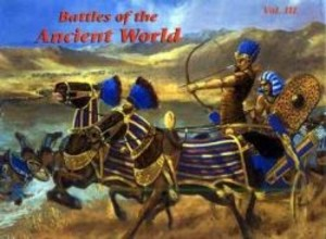 Battles of the Ancient World Complete Set