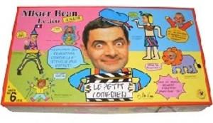 Mister Bean Junior - Le jeu