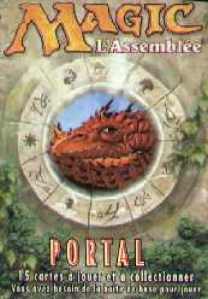 Magic l'Assemblée : Portal