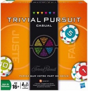 Trivial Pursuit - Casual