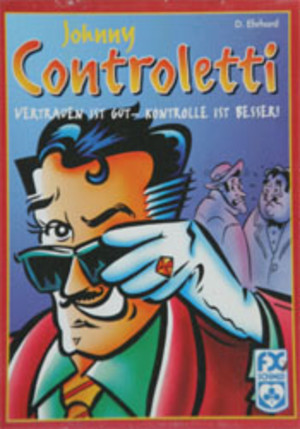 Johnny Controletti