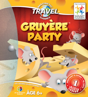 Gruyère Party