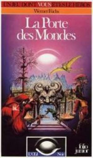 L'Œil Noir - La Porte des Mondes