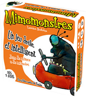 Mimomonstres