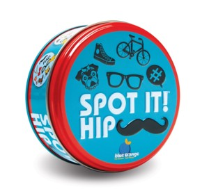 Spot it ! Hip