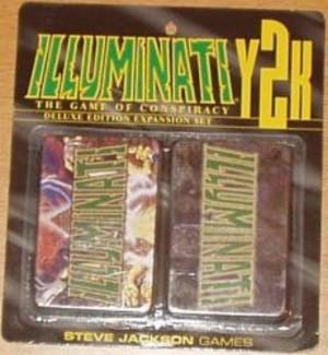 Illuminati : Y2K