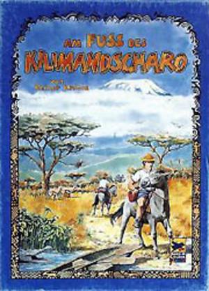 Am Fuss des Kilimandscharo