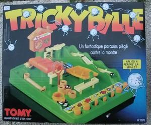 Tricky Bille