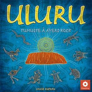 Uluru : De drôles d'oiseaux exigents à venir