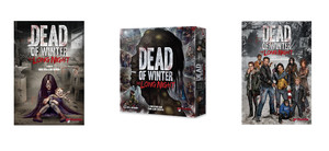 Dead of Winter - The Long Night :  Boxon chez Raxxon !