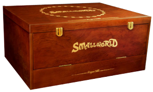 Small World Designer Edition