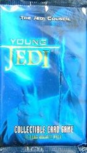 Young Jedi CCG : The Jedi Council