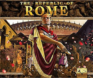 The Republic of Rome