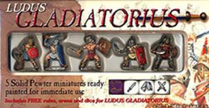 Ludus Gladiatorius