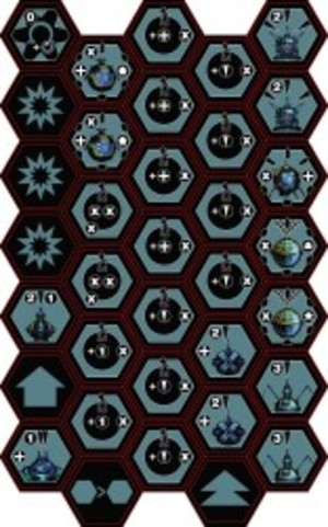 Neuroshima Hex ! : Doomsday Machine