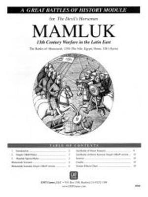 Devil's Horsemen : Mamluk