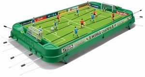 Stiga Football World Championship