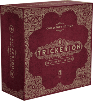Trickerion - Collector's Edition