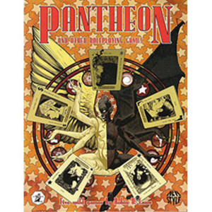 Pantheon and Other Roleplaying Games