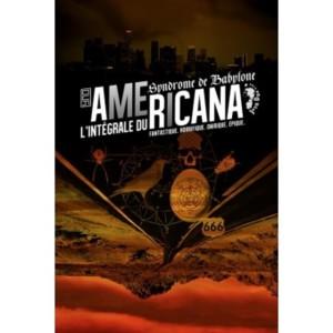 Americana: Le syndrome de Babylone