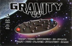 Gravity Trap