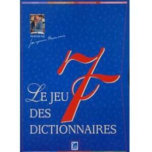 Le jeu des 7 dictionnaires