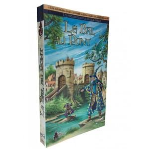 Rêve de Dragon: La Bal au Pont