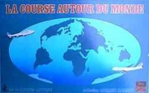 La Course autour du monde