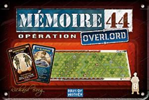 Mémoire 44 : Opération Overlord
