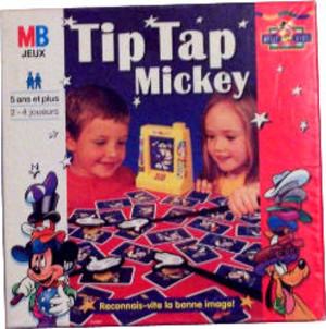 Tip Tap Mickey