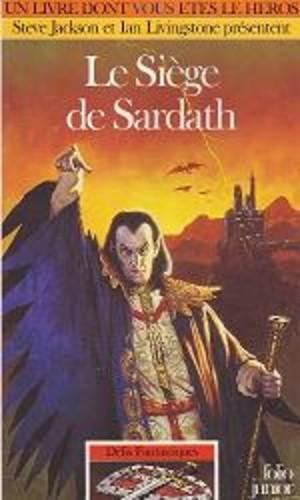 Le Siège de Sardath
