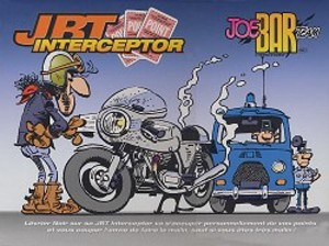 JBT Interceptor