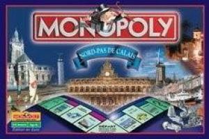 Monopoly - Nord-Pas De Calais