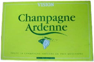 Vision Champagne Ardenne