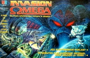 Invasion Omega