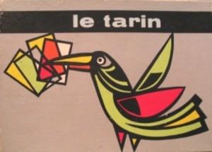 Le Tarin