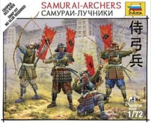 Samurai Battles : Samurai Archers