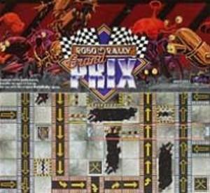 Roborally : Grand Prix