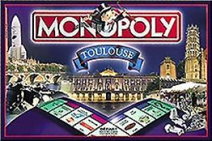Monopoly - Toulouse