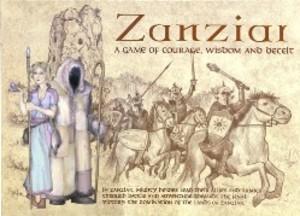 Zanziar