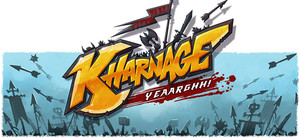 Kharnage: YEAARGHH! - Crush your enemies and hear the lamentations of their players!