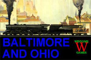 Baltimore and Ohio