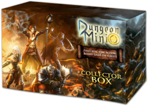 Dungeon Mini