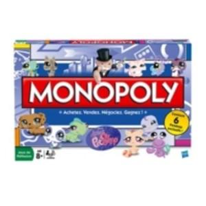 Monopoly - Littles PetShop
