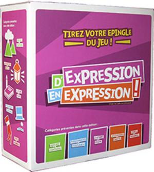 Expression en expression ! (d')