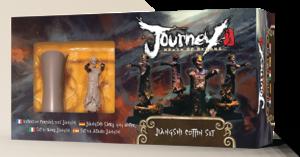 Journey - La Colère des Démons :  Cercueil des Jiangshi