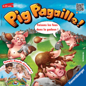 Pig Pagaille
